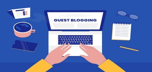 avantages du Guest Blogging